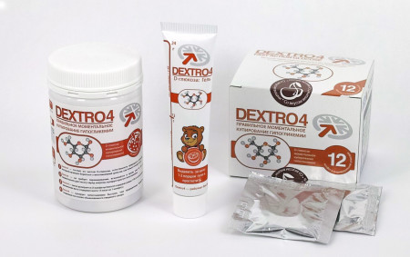 Dextro4 all product